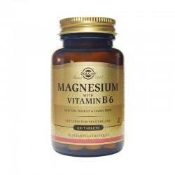 Magnesium con Vitamina B6 x...