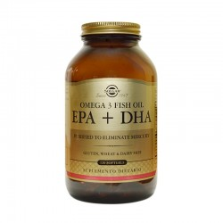 Omega 3 Fish Oil EPA + DHA...