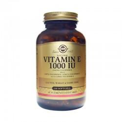 Vitamina E 1000 IU x 100...
