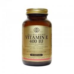 Vitamina E 400 IU x 100...
