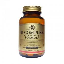 Vitamina B Complex con...