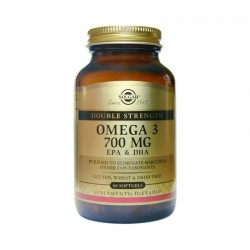 Omega 3 700 Mg con Epa &...