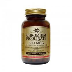 Chromium Picolinate 500 Mcg...
