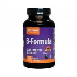 B-Formula x 100 Cap – Jarrow