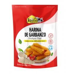 Harina de Garbanzo x  500...