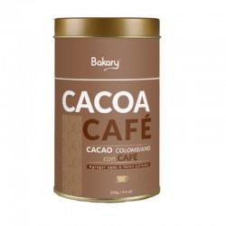 Cacoa Café Tarro x 250 Grs...