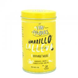 Fun Powders Amarillo La...