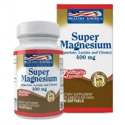 Super Magnesium Formula 400...
