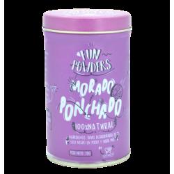 Fun Powders Morado Ponchado...