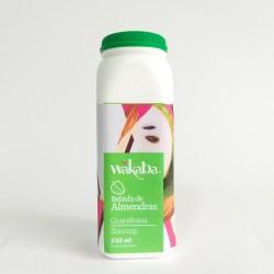 Yogurt Almendras Guanabana...