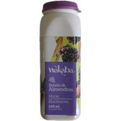 Yogurt Almendras Mora x 230...