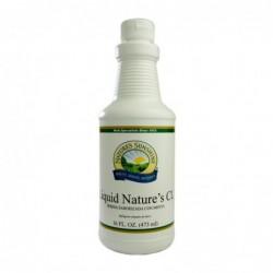 Clorofila Liquida x 473 ml...