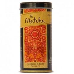 Té Matcha – Tomacol