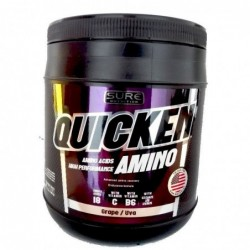 Quicken Amino Uva x 2.2 Lb