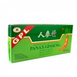 Ginseng Panax x 30 Amp -...