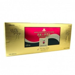 Korean Ginseng Extract Con...