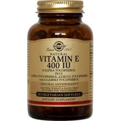 Vitamina E 400 IU...