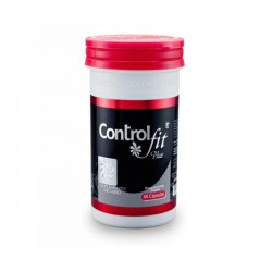 Control Fit Plus x 60 Cap