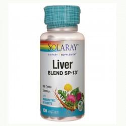 Liver Blend SP-13 - Solaray