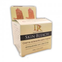 Skin Bleach Crema Aclarante...