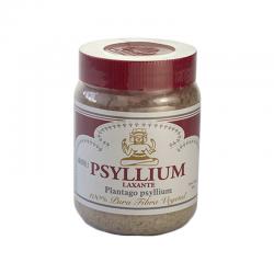 Psyllium Ingredientes...