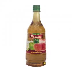 VINAGRE DE MANZANA  750 ml...