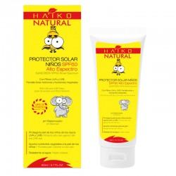 Protector Solar Niños...