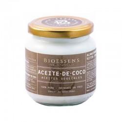 Aceite de Coco x 200 Ml -...