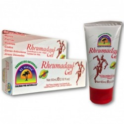 Rheumadaul Gel x 60 Ml - El...