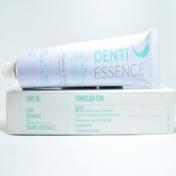 Crema Dental Gel Blanco...