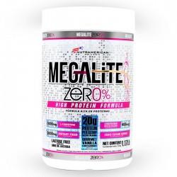 MegaLite Zer0% x 533 Grs – UPN