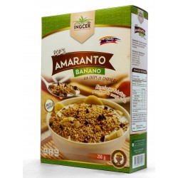 Cereales Naturales- Sabor...