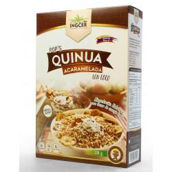 Cereales Naturales-Quinoa...