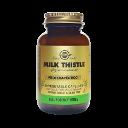 Milk Thistle x 50 Cap – Solgar