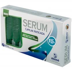 Serum Capilar Anticaída x 7...